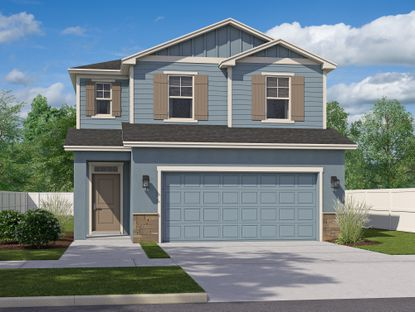 Celery Cove is an American Homes 4 Rent community in Sanford featuring 37 single-family rental homes.
