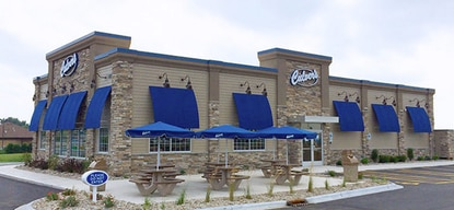 Culver's will add two restaurants in Kissimmee this year - on U.S. 192 and at The Crosslands shopping center.