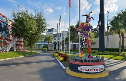 AD1 pays $13M for second hotel in Kissimmee tourism corridor