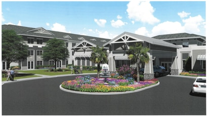 Clermont's Planning & Zoning Board said the proposed assisted living/memory care facility on Hartwood Marsh Road wouldn't be compatible with residential neighborhoods in the area.