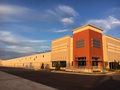 McCraney planning expansion at Park 27 Distribution Center in Four Corners