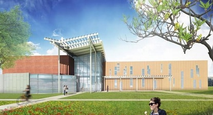 The Wellness Center at Seminole State College of Florida is planned to be a one-stop shop for health and mind care.