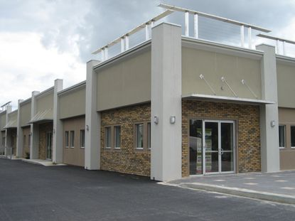 Kissimmee real estate investor Dharmesh Patel paid $1 million for this fully renovated and leased medical office near Osceola Regional Medical Center.