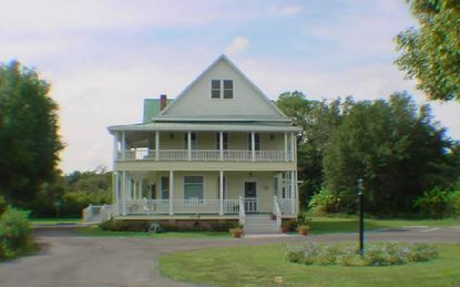 The Edge House, a 1902 historic home in Groveland, sits in the fastest growing town in a 4-county region. Land values in Groveland grew 19% from 2014, according to property appraiser records.
