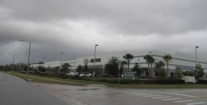 Warehouse properties near airport sell for $15.9 million