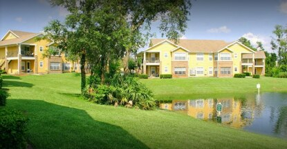 TruAmerica Multifamily recently paid $49.7 million for the 368-unit Astor Park apartments near Winter Springs.
