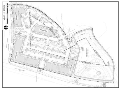 Avalon Properties just submitted a site-plan for 284 multifamily units in Winter Garden's Horizon West corridor