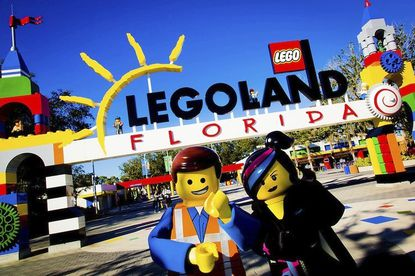 Legoland Florida could be getting a new indoor ride this year. The Winter Haven theme park filed plans with the city and water management district.