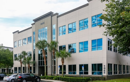 V3 Capital acquired the center structure of a three-building complex at 1645 State Road 50 in Clermont.