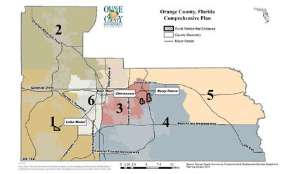 Orange County preps rural enclave protection measures for 640 acres