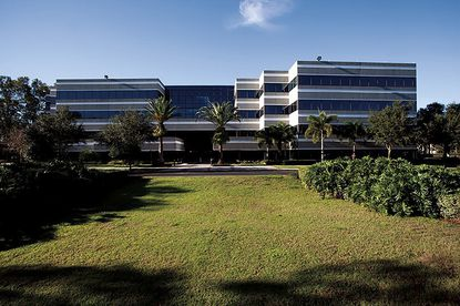 TerraCap sells Class A office building in Maitland for $28M
