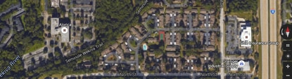 The Sanlando Springs multifamily property has again changed hands after being sold in 2013.