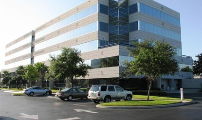 An affiliate of Innovatus Capital Partners has purchased the Westwood Corporate Center office complex with 343,331 square feet in five buildings between SeaWorld and Interstate 4.
