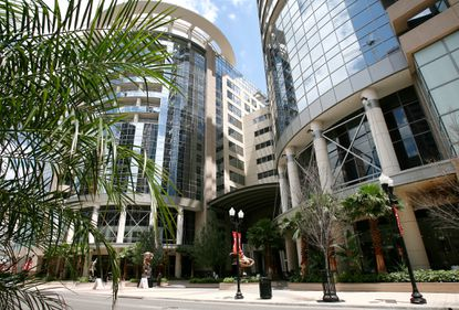 Kimley-Horn to grow local office w/move to Downtown Orlando tower