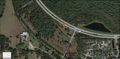 One of two parcels totaling 120 acres in Winter Springs bought by Standard Pacific Florida.