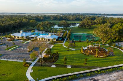 Lennar now controls about 775 homesites in the St. Cloud community of Tohoqua, which just opened its amenity center.