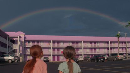 """The purple Magic Castle motel on U.S. 192 in Kissimmee, the setting of """"The Florida Project"""" movie, was being eyed for a residential conversion."""