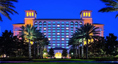 Ritz-Carlton Orlando planning $6.6M in renovations to lobby, bar & more