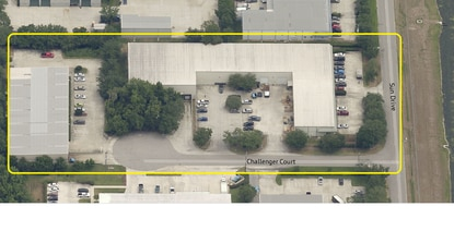 Mirror assembly and distribution firm buys land, warehouse buildings in Sanford