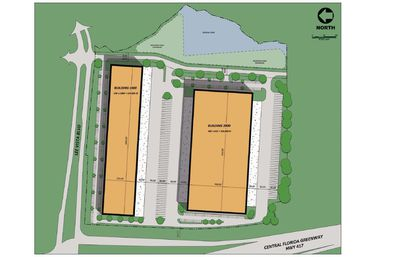 Taurus plans Phase 2 of Beltway Commerce Center with two new warehouse bldgs