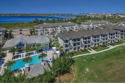 Starlight U.S. Multifamily pays $63M for Dr. Phillips-area apt complex