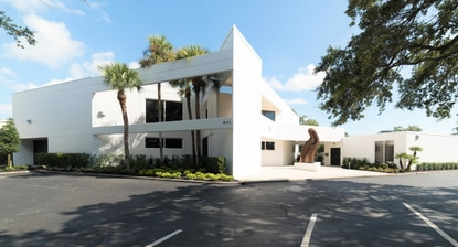 Virtual reality & web development firm expands w/new Winter Park office bldg