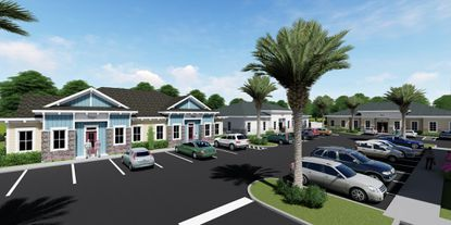 Veteran CRE broker & partners prep new medical office park in Winter Garden