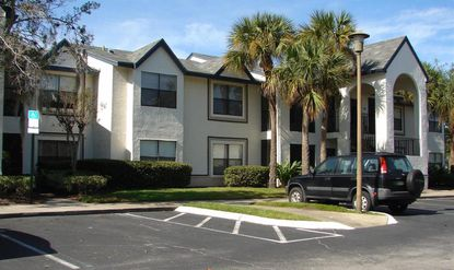 Windrift Apartments near Valencia College's main campus in Orlando has been sold to an affiliate of Utah-based Bridge Investment Group for a recorded $39.3 million.