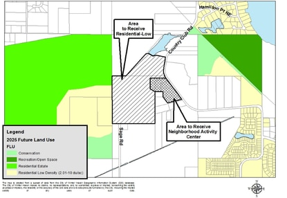 "Winter Haven City Commissioners gave tentative approval to an ""aging in place"" community with age-restricted homes, an assisted living facility and expansion of the Outback Oasis event center on Country Club Road."