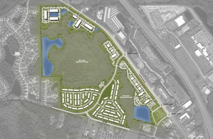 Elevation Development paid $8.5 million for 190 acres across from the Premium Outlets at I-95 and State Road 16 in St. Augustine. The mixed-use plan calls for apartments, townhomes, retail and hotels.
