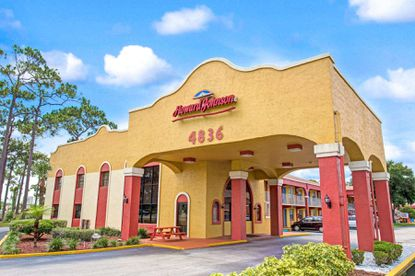 Kissimmee hotelier Susana Wong has purchased the Howard Johnson on Lake Cecile -- her third hotel property on the W192 corridor.