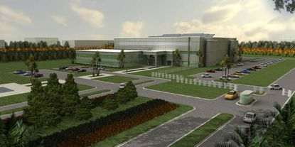 Advanced Manufacturing Research Center to lay foundation in September