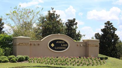 M/I Homes is planning more than 130 homes at Johns Lake Landing in Clermont on 50- and 75-foot lots.