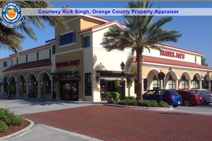 Unicorp sells marquee Winter Park retail centers for $63.5M