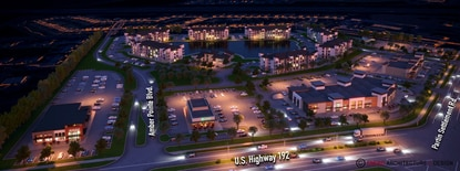 Upshot closes deal with Tampa developer for Kissimmee apartment complex