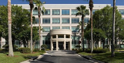 Calif-based REIT pays $51.4M for three Class-A office bldgs in Maitland