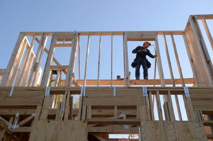 The Orlando area is seeing growth in construction jobs as the area continues to grow.