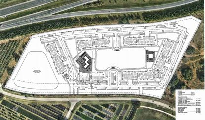Apex Apopka will feature 285 apartments across six multifamily buildings surrounding a pond, amenity center and courtyard.