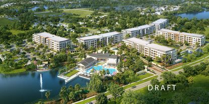 Orlando-based Elevation Development and The Latigo Group, out of Los Angeles, are co-developing Lynwind, a 384-unit, Class A apartment community in the ChampionsGate-Reunion area.