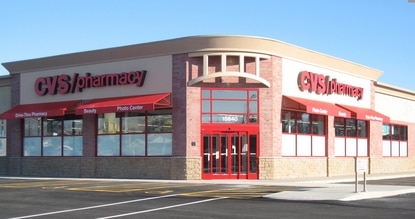 CVS's growth dovetails with the prospect of the pharmacy chain opening a call center in Orlando.