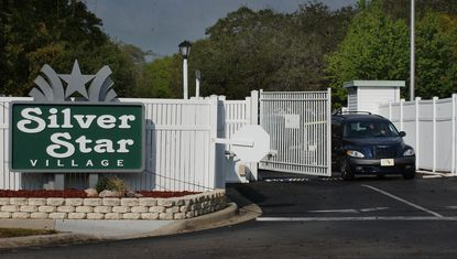 RHP Properties paid $26 million for the Silver Star Village Mobile Home Park, off Hiawassee Rd. and Silver Star Rd. in Orlando.