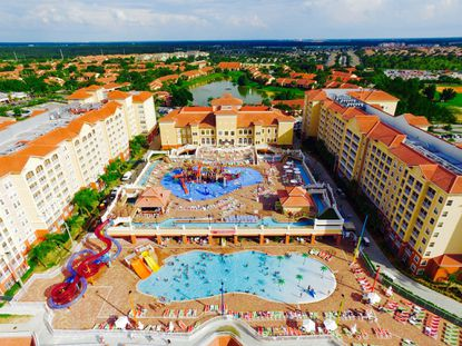 Westgate Resorts has opened a new water park that its resorts in Kissimmee will utilize.