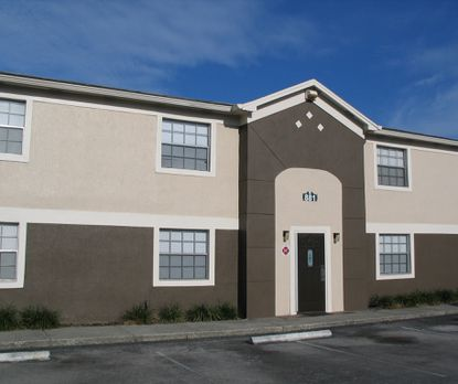The Altamonte Manor apartments in Altamonte Springs recently sold for $12.65 million. The buyer was Massachusetts-based Deancurt Realty Group Inc.