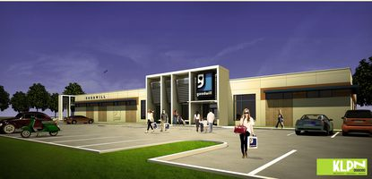Goodwill plans $4.6 million location in Orlando