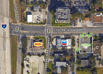Winter Park weighs two new offers for retail development of Lee Road parcel