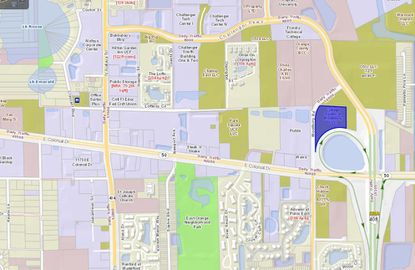 Chicago developers buy site near UCF, with plans & permits for student housing