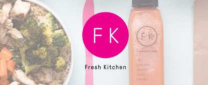 Tampa-based Fresh Kitchen serves healthy, organic, made-to-order bowls, salads and juices.