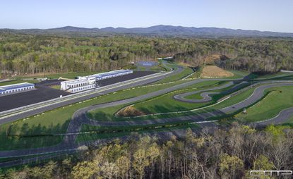 Racing instructor envisions $50M tourist attraction on W192 for sports car lovers