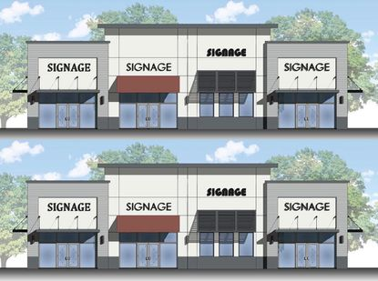 Clermont builder under contract with D.R. Horton for new commercial project in Winter Garden