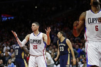 Austin J. Rivers, currently a player for the Los Angeles Clippers, recently bought a home in Winter Park.